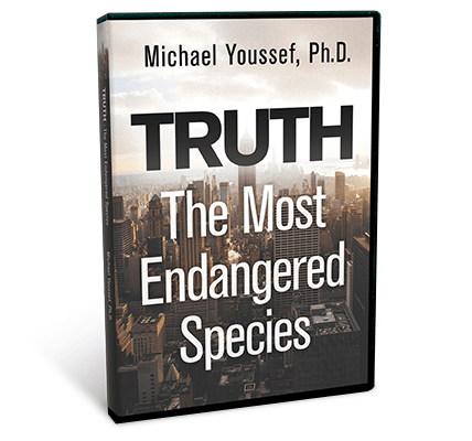 Truth - The Most Endagered Species