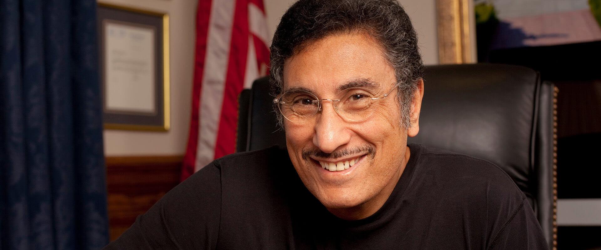 Dr. Michael Youssef
